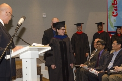 Spring Graduation Ceremony 2017 - 028