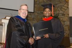 Spring Graduation Ceremony 2017 - 031