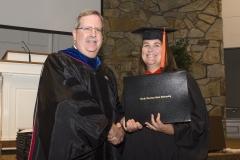 Spring Graduation Ceremony 2017 - 032