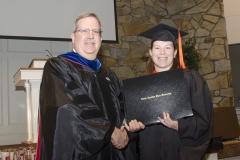 Spring Graduation Ceremony 2017 - 037