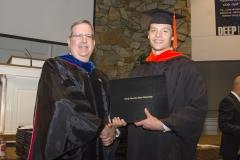Spring Graduation Ceremony 2017 - 038