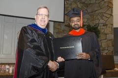 Spring Graduation Ceremony 2017 - 044