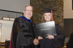 Spring Graduation Ceremony 2017 - 048