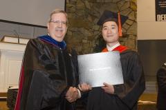 Spring Graduation Ceremony 2017 - 050