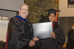 Spring Graduation Ceremony 2017 - 056