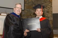 Spring Graduation Ceremony 2017 - 061