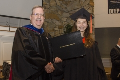 Spring Graduation Ceremony 2017 - 071
