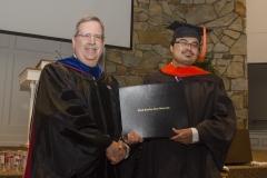Spring Graduation Ceremony 2017 - 072