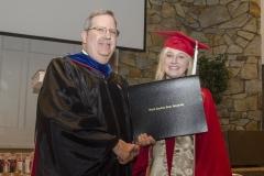 Spring Graduation Ceremony 2017 - 074
