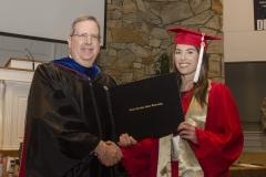 Spring Graduation Ceremony 2017 - 083