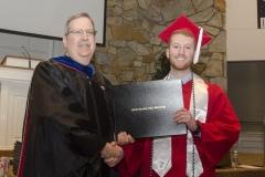 Spring Graduation Ceremony 2017 - 094