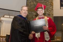 Spring Graduation Ceremony 2017 - 101