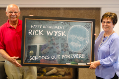 Rick Wysk Retirement Celebration 2019 - 010